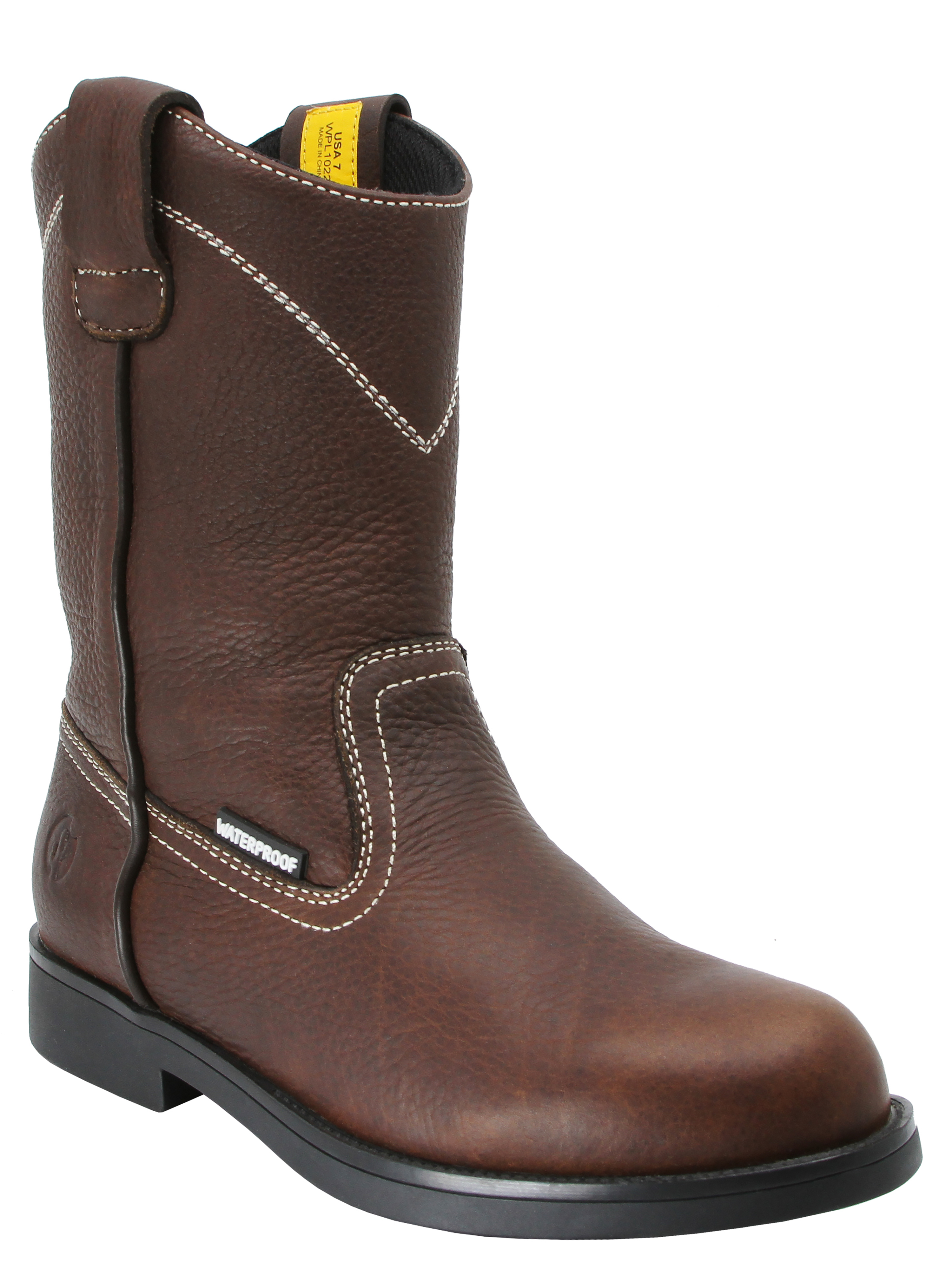 Picture of WPL1022 DARK BROWN